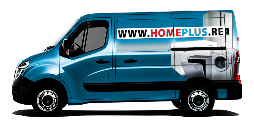 CAMION BLEU WWW.HOMEPLUS.RE